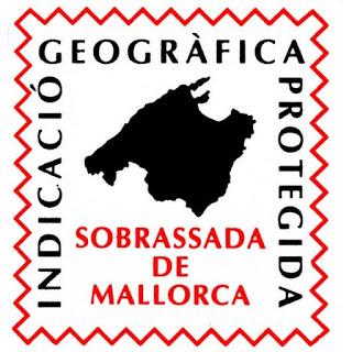 IGP de la Sobrassada de Mallorca